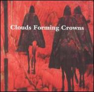 Clouds Forming Crowns