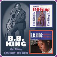 Mr Blues / Confessin The Blues