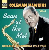 Bean At The Met : 1943-1945