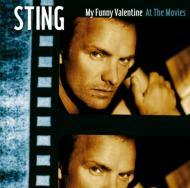 My Funny Valentine -Sting Atthe Movies