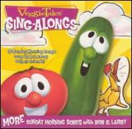 Veggie Tales: More Sunday Morning Songs With Bob & Larry