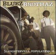 Slaughterville Population Vol.4