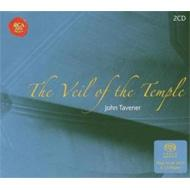 The Veil Of The Temple: S.layton / Eco Temple Church Cho Holst Singers