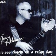 10000 Clowns On A Rainy Day