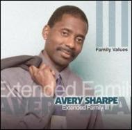 Extended Family Vol.3 -Familyvalues