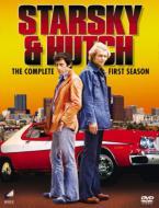 刑事スタスキー&ハッチ1stシーズン完全版DVD-BOX