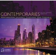 Contemporaries: Northwestern University Symphonic Wind Ensemble