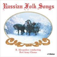 ロシア民謡: Alexandorov.cho