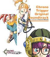 クロノ・トリガ-オリジナルサウンドトラック