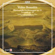 エクトール・ベルリオーズの主題による幻視/セレナード デーヴィス/ウィーン放送交響楽団