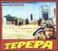 Tepepa -Ennio Morricone