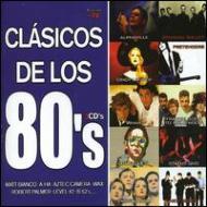 Clasicos De Los 80's