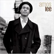 Amos Lee 【Copy Control CD】