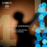 交響曲第4&5番『運命』 ヴァンスカ