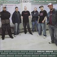 Break Bread Ep