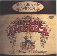 Vintage America: Calico Winds