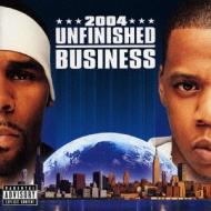 Unfinished Business -Bobw 2