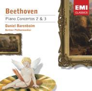 ピアノ協奏曲第2&3番 バレンボイム(p)BPO