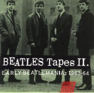 Beatles Tapes Vol.2: Early Beatlemania 1963-1964