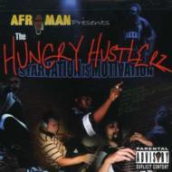 Hungry Hustlerz: Starvation Ismotivation