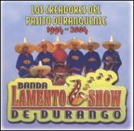 Creadores Del Pasito Duranguense 1994-2004