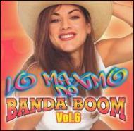 Maximo De Banda Boom Vol.6