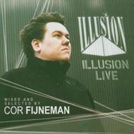Illusion Live Fijneman