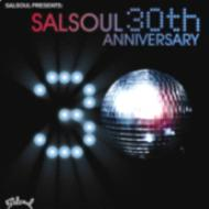Salsoul 30th Anniversary -Compiled By 30 Of The World's Best Dj's