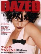 DAZED & CONFUSED JAPAN 32