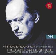 交響曲第5番 アーノンクール&ウィーン・フィル(+CD)