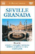音楽の旅-seville, Granada