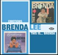 This Is...brenda / Emotions (2in 1)