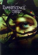 Anywhere But Home -Dvd Case