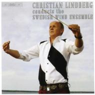 C.lindberg / Swedish Wind Ensemble Alfven, Varese, M.l.gothe, C.lindberg