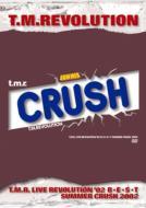 T.M.R.LIVE REVOLUTION '02 B★E★S★T -SUMMER CRUSH 2002-