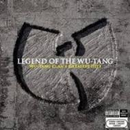 Legend Of: Wu Tang Clan' s Greatest Hits
