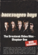 Greatest Video Hits -Chapterone Dvdカラオケ