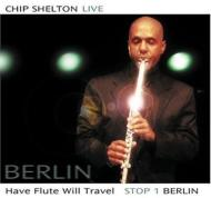 Have Flute Will Travel: Stop 1berlin