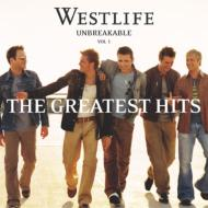 Unbreakable -Greatest Hits
