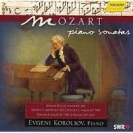 Piano Sonata.3, 8: Koroliov