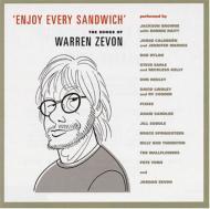 Enjoy Every Sandwich: Songs Ofwarren Zevon
