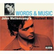 Words & Music: Greatest Hits