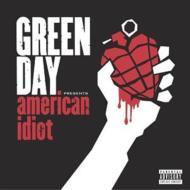 American Idiot (2枚組アナログレコード)