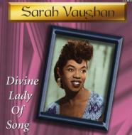 Divine Lady Of Song