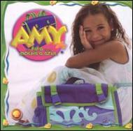 Amy La Nina De La Mochila Azulvol.1