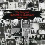 Ten Years Gone -Best Of 1994-2004