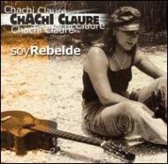 Soy Rebelde