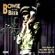 Bowie At The Beeb -Best Of The Bbc Radio Recordings 68-72 (2CD)