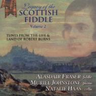 Legacy Of The Scottish Fiddlevol.2: Music From Life