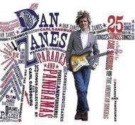 Parades & Panoramas: 25 Songscollected By Carl Sandburg
